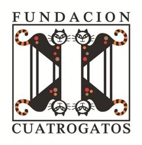 Logotipo Fundación Cuatrogatos