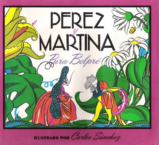 Belpre Pura - Perez y Martina short