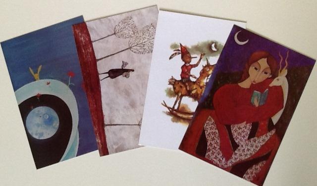 Coleccion Tris Tras Fundacion Cuatrogatos 2013