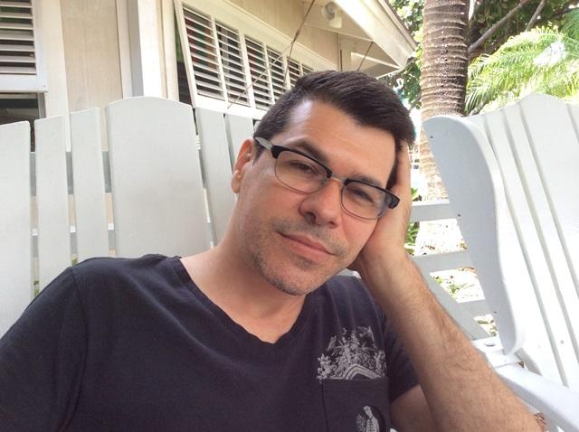 Eddy Diaz Souza