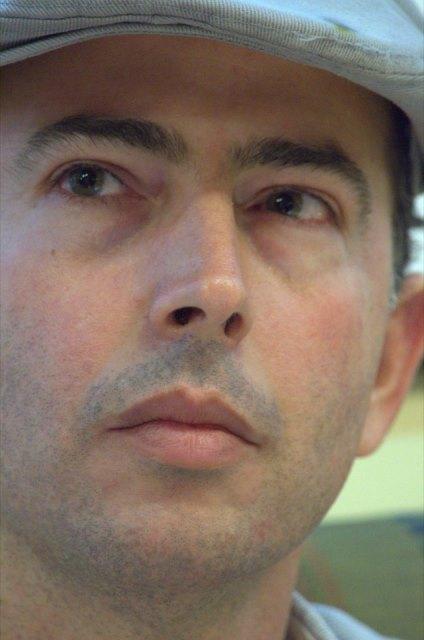 Carlos Pintado