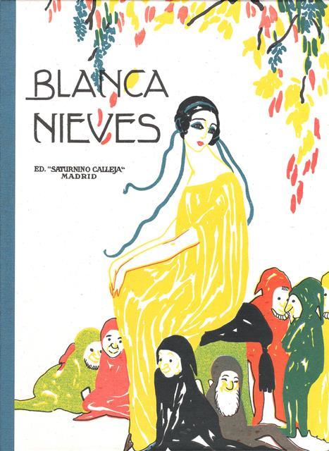 Blanca Nieves CEPLI