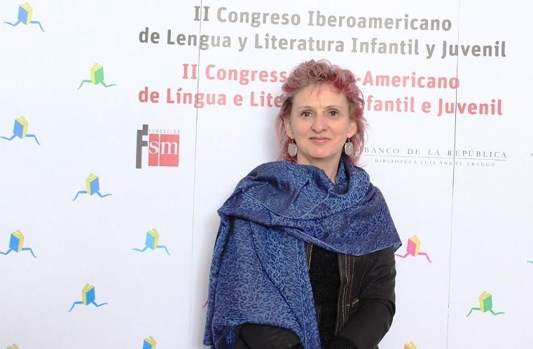 Gloria Maria Rodriguez Santamaria