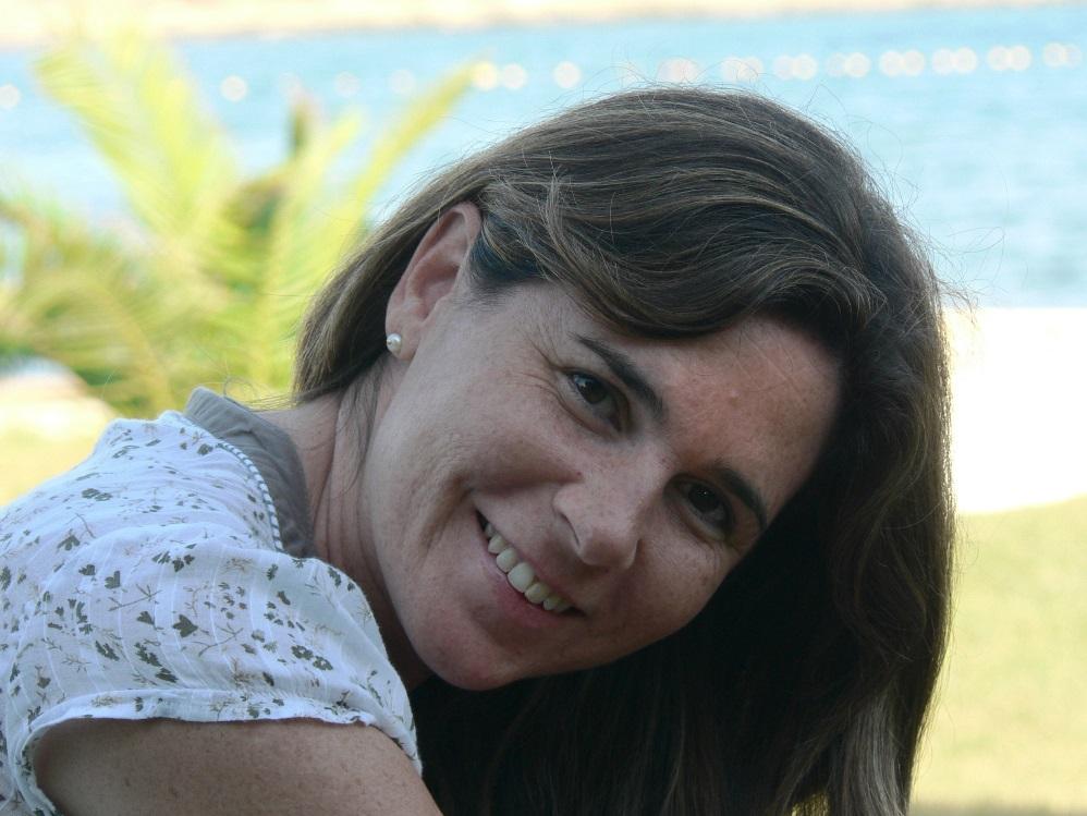 Paloma Muina