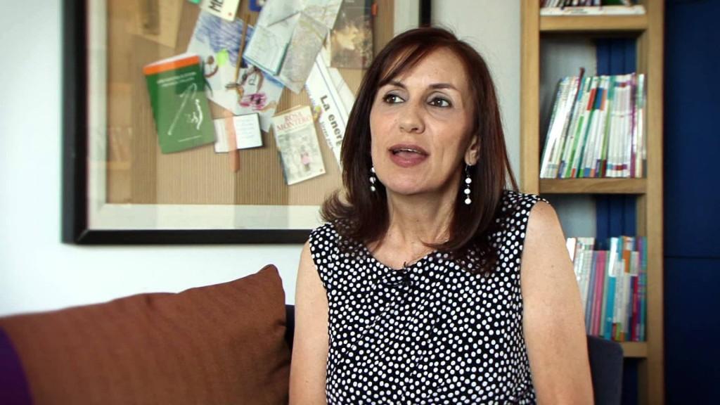 Maria Fernanda Maquieira