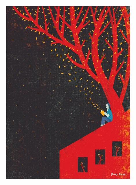 Ilustracion Roger Icaza