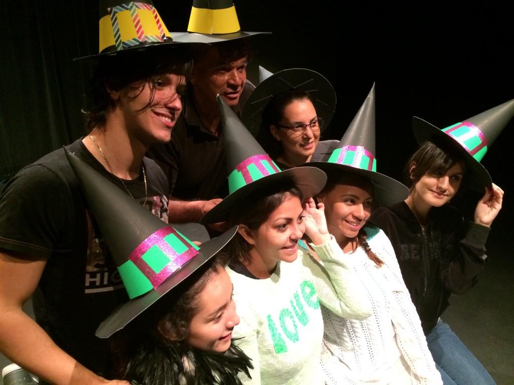Juicio a tres brujas Teatro Prometeo Fundacion Cuatrogatos 2