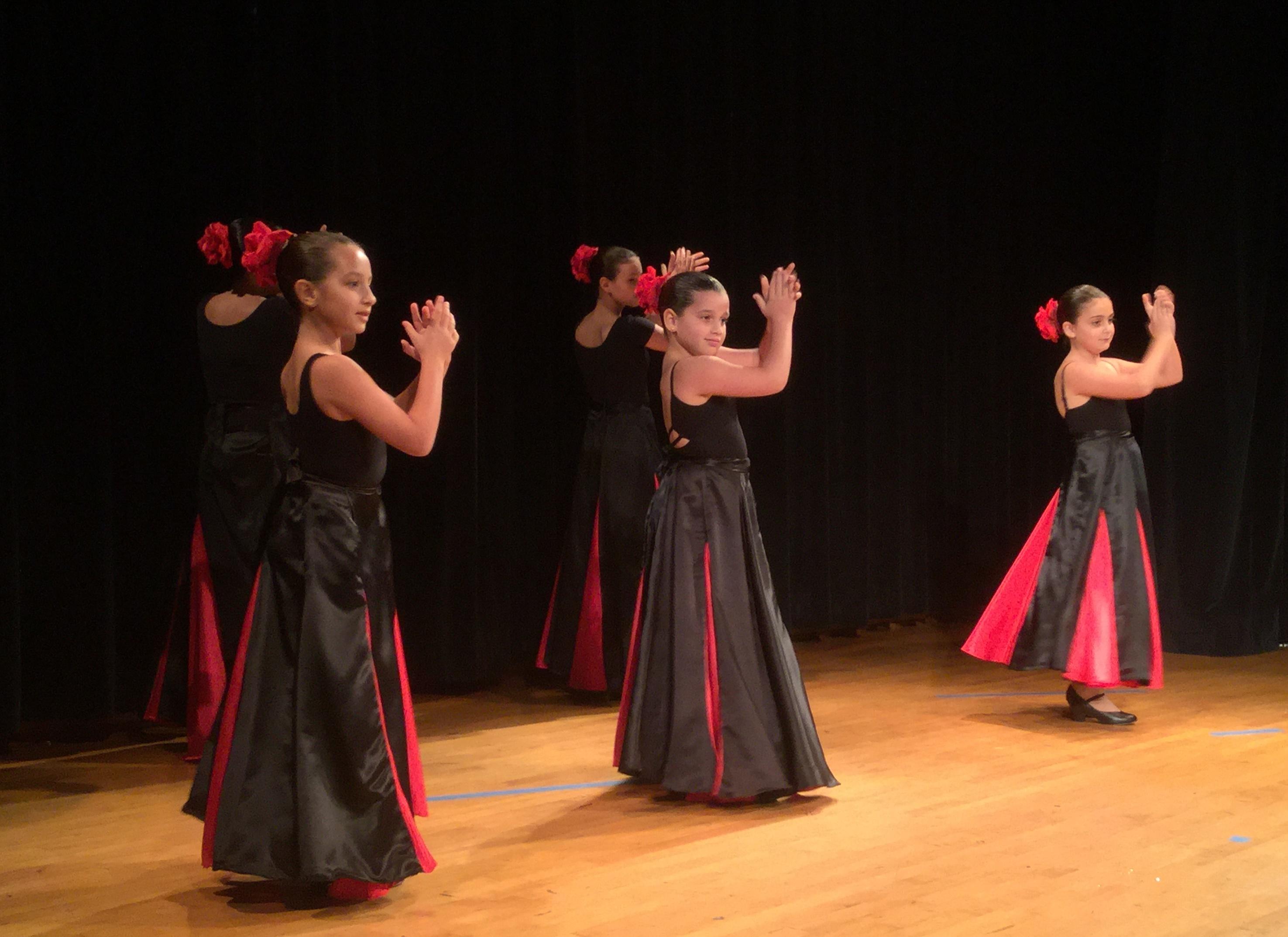 Encore Music Academy Fiesta de la Lectura 2015 Fundacion Cuatrogatos