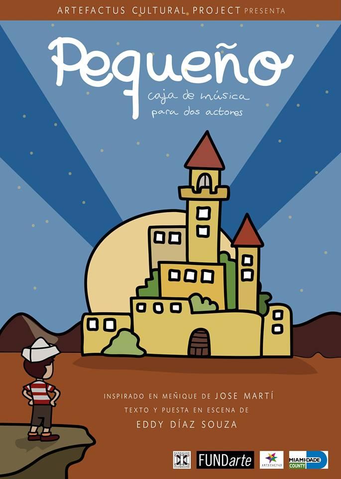 Pequeño Artefactus Cultural Project