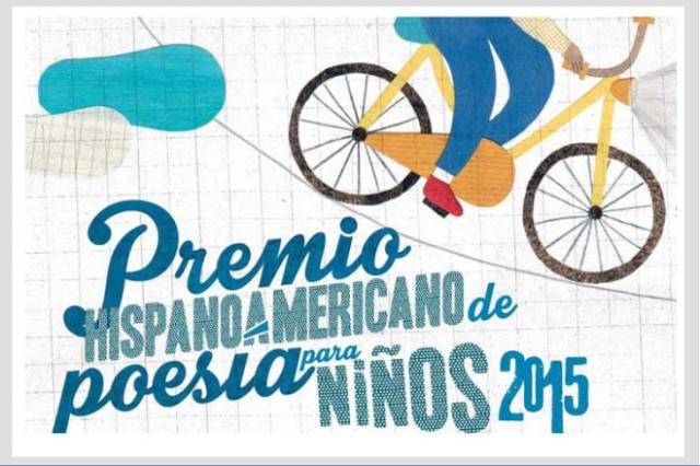 Premio Hispanoamericano de Poesia