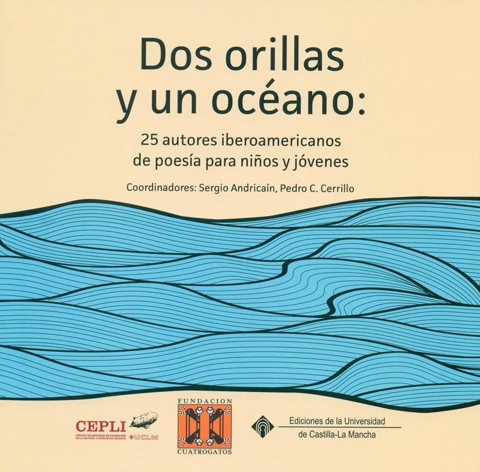 Dos orillas y un oceano CEPLI Fundacion Cuatrogatos