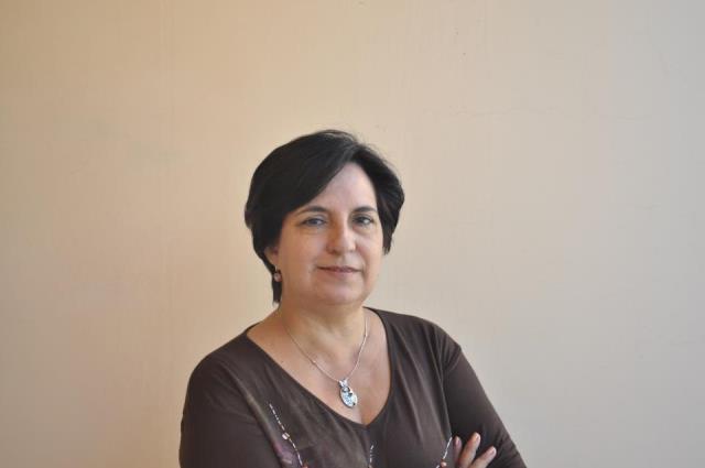 Maria Cristina Ramos---