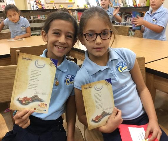 Fiesta de la Lectura 2016