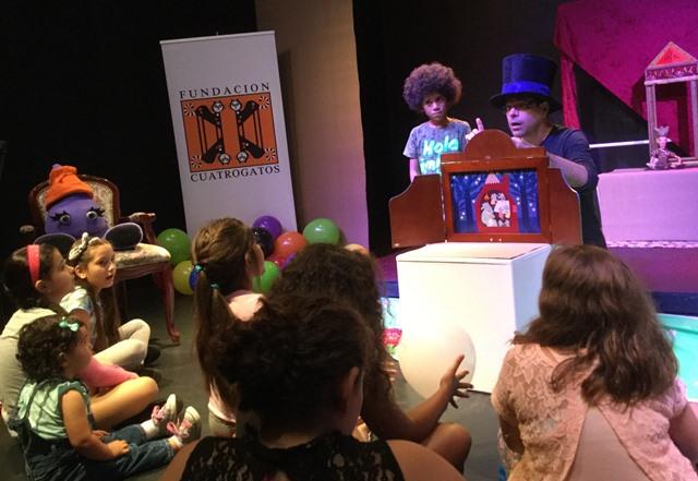 Eddy Diaz Souza Fiesta de la Lectura 2016