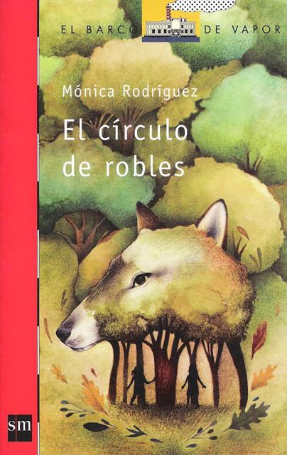 el-circulo-de-robles-short