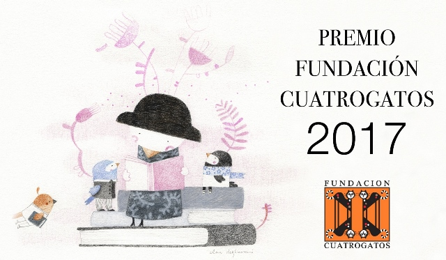 Screen Premio Fundacion Cuatrogatos 2017 medium