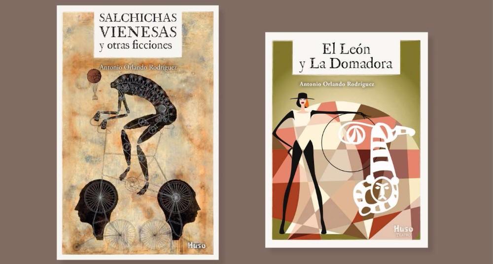 Salchichas vienesas y El León y la Domadora