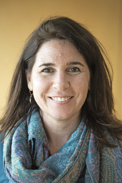 Paloma Muiña, escritora y editora española.