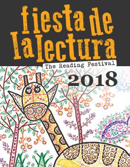 Fiesta de la Lectura 2018