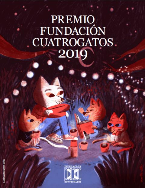 Fiesta de la Lectura 2019